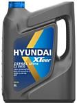 Hyundai Xteer Diesel Ultra 5W-40 6л