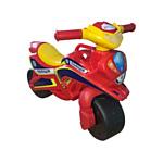 Doloni-Toys Полиция (красный/желтый)