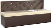 Mebelico Салвадор 59477 (бежевый/коричневый)