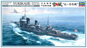 Hasegawa Эсминец IJN Destroyer Type Koh Yukikaze