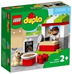 LEGO Duplo 10927 Киоск-пиццерия