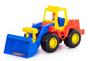Полесье Техник трактор-погрузчик 36988