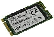 Transcend 256 GB TS256GMTS430S