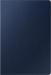 Samsung Book Cover для Samsung Galaxy Tab S7+/S7 FE (темно-синий)