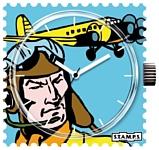 S.T.A.M.P.S. Frogman - Pilot
