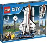 LEGO City 60080 Космодром