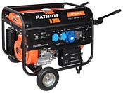 Patriot GP 6510LE