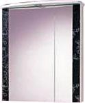 Акваль Токио 60 зеркало-шкаф (ТОКИО.04.60.02.L)