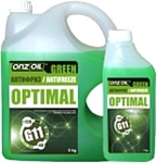 ONZOIL Optimal Green G11 1кг