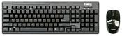 Dialog KMROP-4010U Black USB