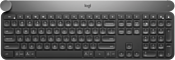 Logitech Craft Keyboard Вlack Bluetooth