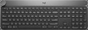 Logitech Craft Keyboard Вlack Bluetooth