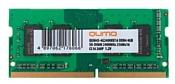 Qumo QUM4S-4G2400KK16