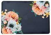 i-Blason MacBook Pro 15 Retina Flowers