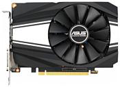ASUS GeForce GTX 1660 6144MB Phoenix OC Edition (PH-GTX1660-O6G)