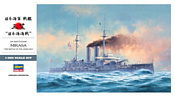 "Hasegawa Броненосец IJN Battleship Mikasa ""Battle of Japan Sea"""