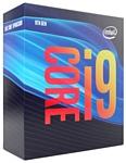 Intel Core i9-9900 Coffee Lake (3100MHz, LGA1151 v2, L3 16384Kb)
