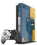 Microsoft Xbox One X Cyberpunk 2077 Limited Edition