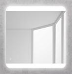 BelBagno Зеркало SPC-CEZ-700-700-LED-TCH