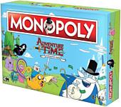 Мир Хобби Монополия: Время приключений