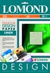 Lomond матовая односторонняя А4 230 г/кв.м. 10 листов (0933041)