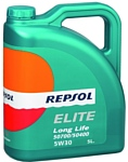 Repsol Elite Long Life 50700/50400 5W-30 5л