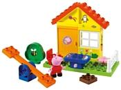 BIG PlayBIG BLOXX 800057073 Садовый домик