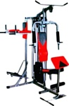 American Fitness HG-1004B