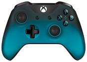 Microsoft Xbox One Wireless Controller Ocean Shadow