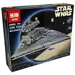 Lepin Star Wars 05027 Имперский Звездный Разрушитель аналог Lego 10030