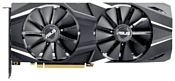 ASUS GeForce RTX 2080 1515MHz PCI-E 3.0 8192MB 14000MHz 256 bit HDMI HDCP Dual Advanced