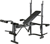 American Fitness BH-1001