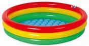 Jilong Round Baby Pool (JL017223NPF)