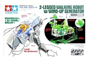 Tamiya Robo Craft 71121 Шагающий робот