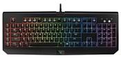 Razer BlackWidow Chroma Black USB