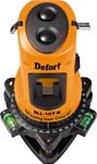 DeFort DLL-10T-K