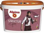 Caparol Alpina Structur Effekt 10 л