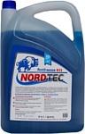 NordTec Antifreeze-40 G11 синий 5кг