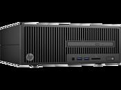 HP 280 G2 Small Form Factor (Y5P88EA)