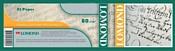 Lomond инженерная 620 мм х 80 м 80 г/м2