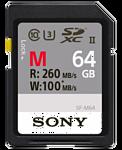 Sony SF-M64