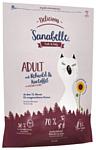 Bosch (0.4 кг) Sanabelle Delicious Adult с косулей и картофелем для кошек