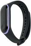 Xiaomi для Mi Band 3 (черный/фиолетовый)