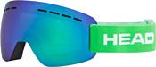 Head Solar FMR L (2019, зеленый)