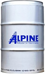 Alpine Turbo Plus 10W-40 60л