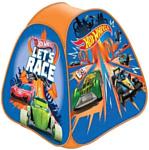Играем вместе Hot Wheels GFA-HW01-R