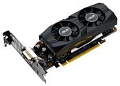 ASUS GeForce GTX 1650 1485MHz PCI-E 3.0 4096MB 8002MHz 128 bit DVI DisplayPort HDMI HDCP OC Low Profile