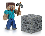 Minecraft Series 1: Steve Игрок 16501
