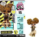 L.O.L. Surprise! J.K. Mini Fashion Doll Queen Bee 570783