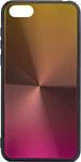 EXPERTS SHINY TPU CASE для Huawei Y5 Prime (2018)/Honor 7A (розово-золотой)
